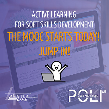MOOC Active Learning eLene4Life