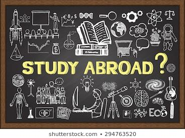 Outline Study Abroad