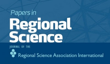 Papers in Regional Science