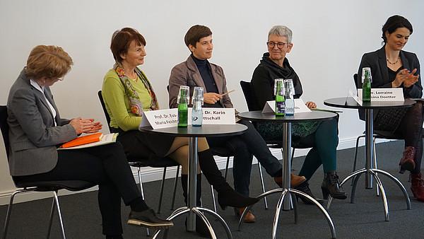 Erasmus Staff Week In Bremen 2019 Universitat Bremen