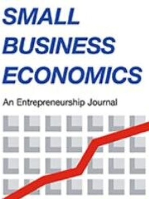 Small Business Economics Logo