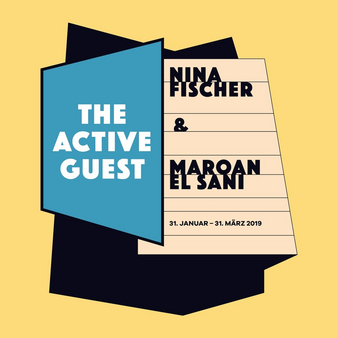 The Active Guest