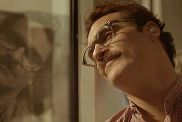 Spike Jonze | Her