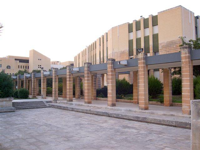 Universität Malta, Campus