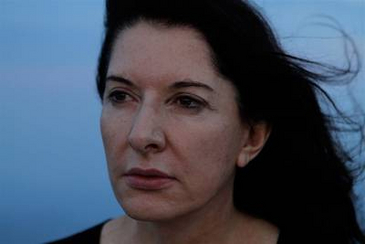 Matthew Akers | Marina Abramović: The Artist is Present