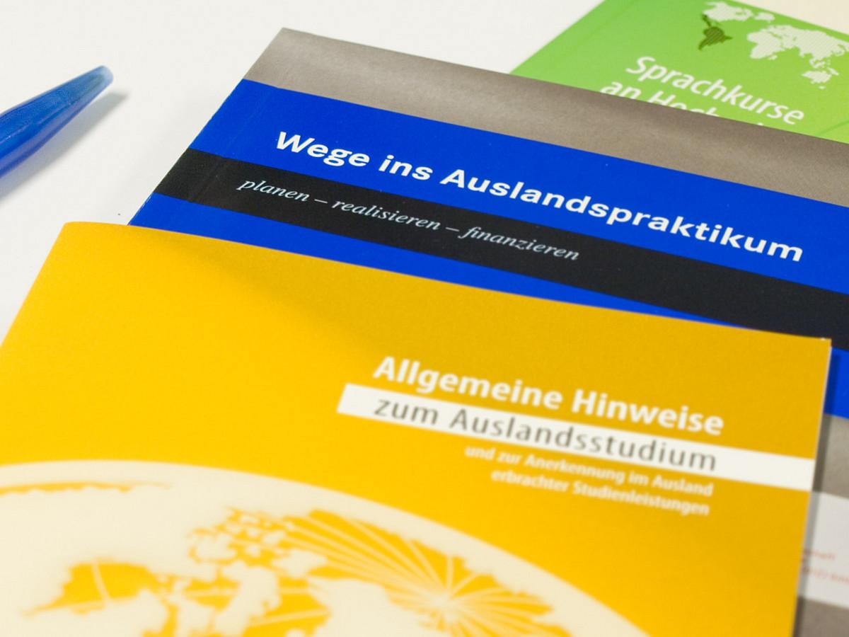 Praktikum im Ausland   Universität Bremen