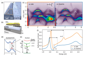 Rigid Band Shifts in Two-Dimensional Semiconductors through External Dielectric Screening