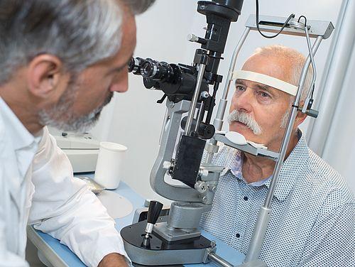 Künstliche Intelligenz für die Medizintechnik