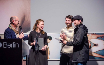 Berlin Talent Award Mira Annelie Nass