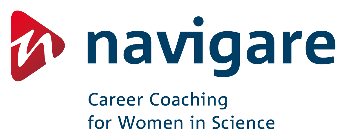 Logo navigare Career Coaching for Women in Science