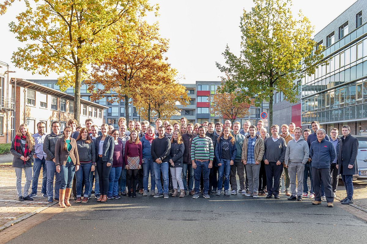 Autumn School: Deep Learning and Inverse Problems