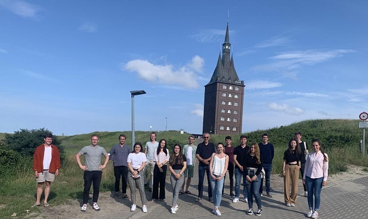 Fachbereich 6 - Rechtswissenschaft - Universitt Bremen