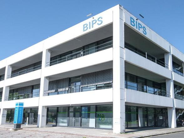The BIPS Building