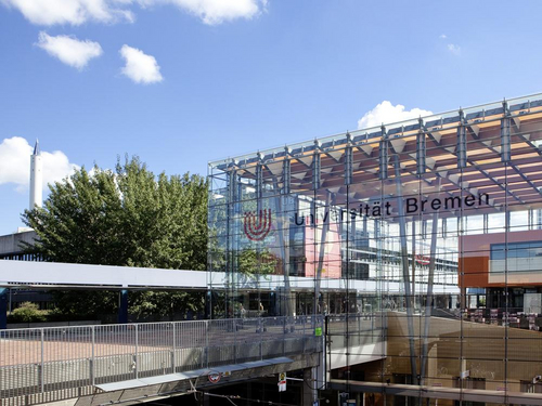 Personaausweis Bremen Universitat