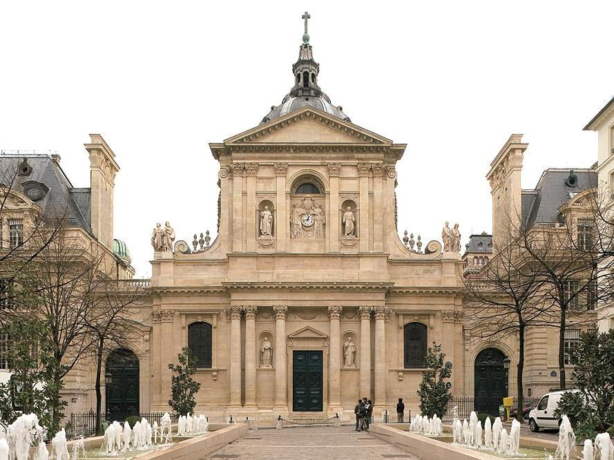 Sorbonne IV, Paris