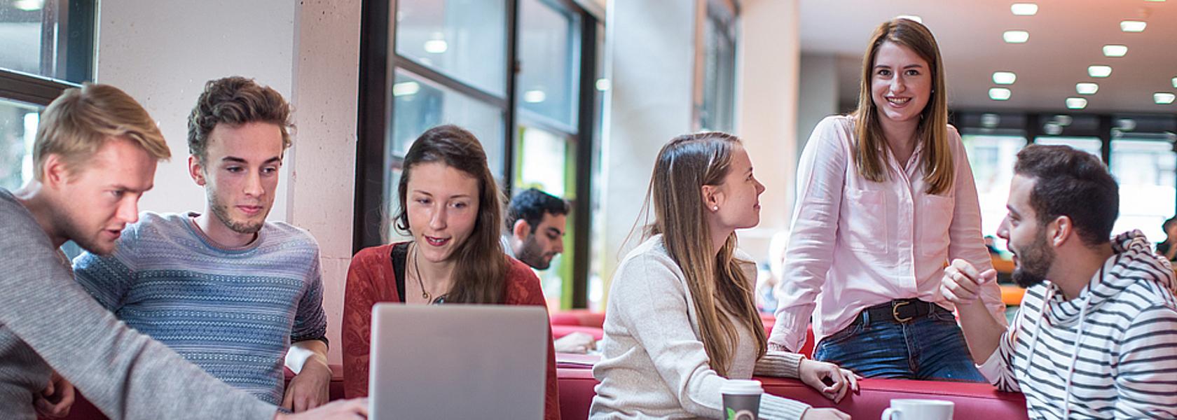 starthilfe fr erstsemester - Uni Bremen Online Bewerbung