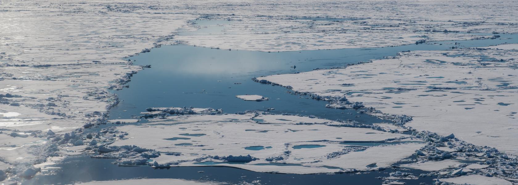 arktischer ozean verliert viel meereis das institut fr umweltphysik der universitt bremen - Uni Bremen Online Bewerbung