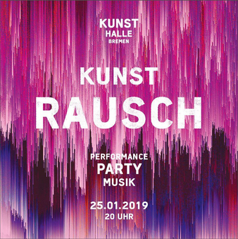 Kunstrausch Party