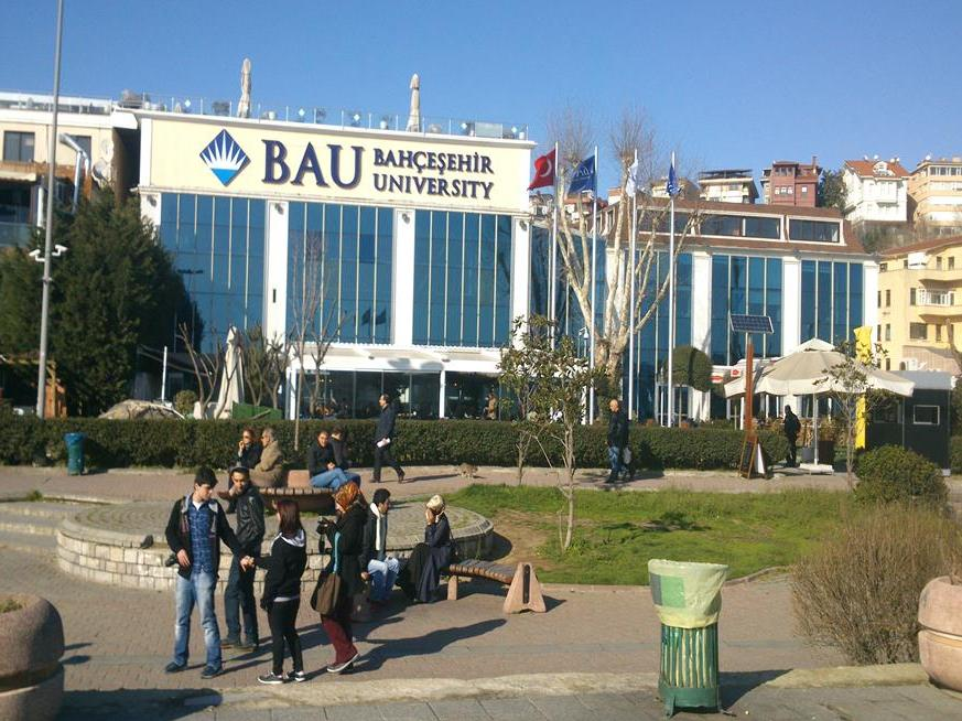 Bahcesehir Universität