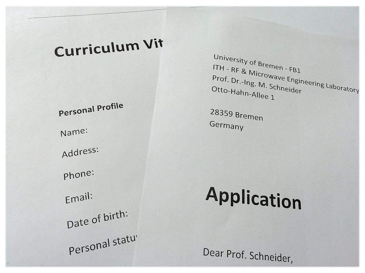 Orientieren Bewerben Universitat Bremen 5