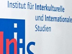 Logo des Instituts für Interkulturelle und Internationale Studien
