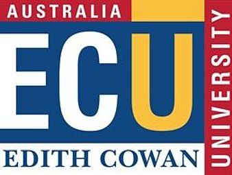 Logo Edith Cowan University Perth
