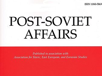 Post-Soviet Affairs