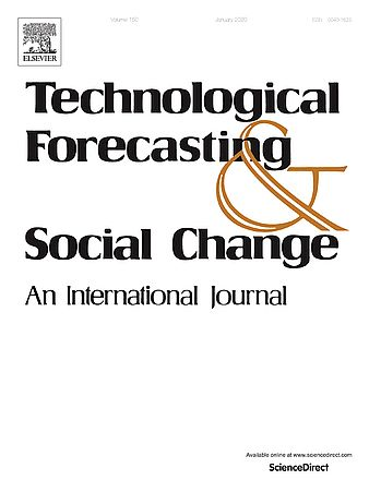 Technological Forecasting and Social Change