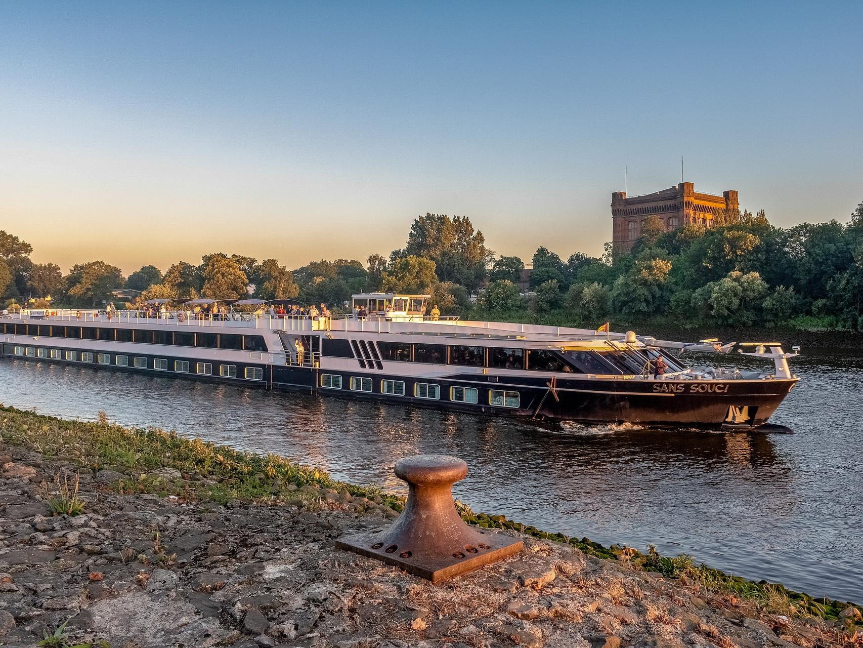 river cruise Bremen