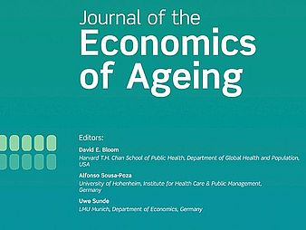 The Journal of the Economics of Ageing
