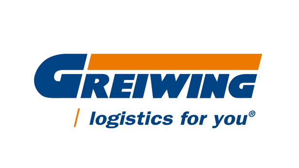 Logo GREIWING logistics for you GmbH
