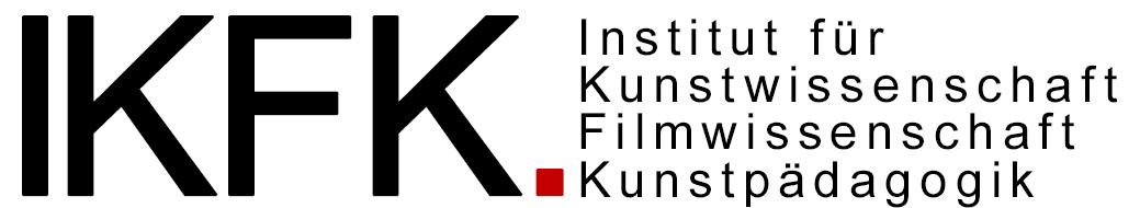 Institut Für Kunstwissenschaft Filmwissenschaft Kunstpädagogik