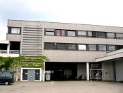 Betriebshof