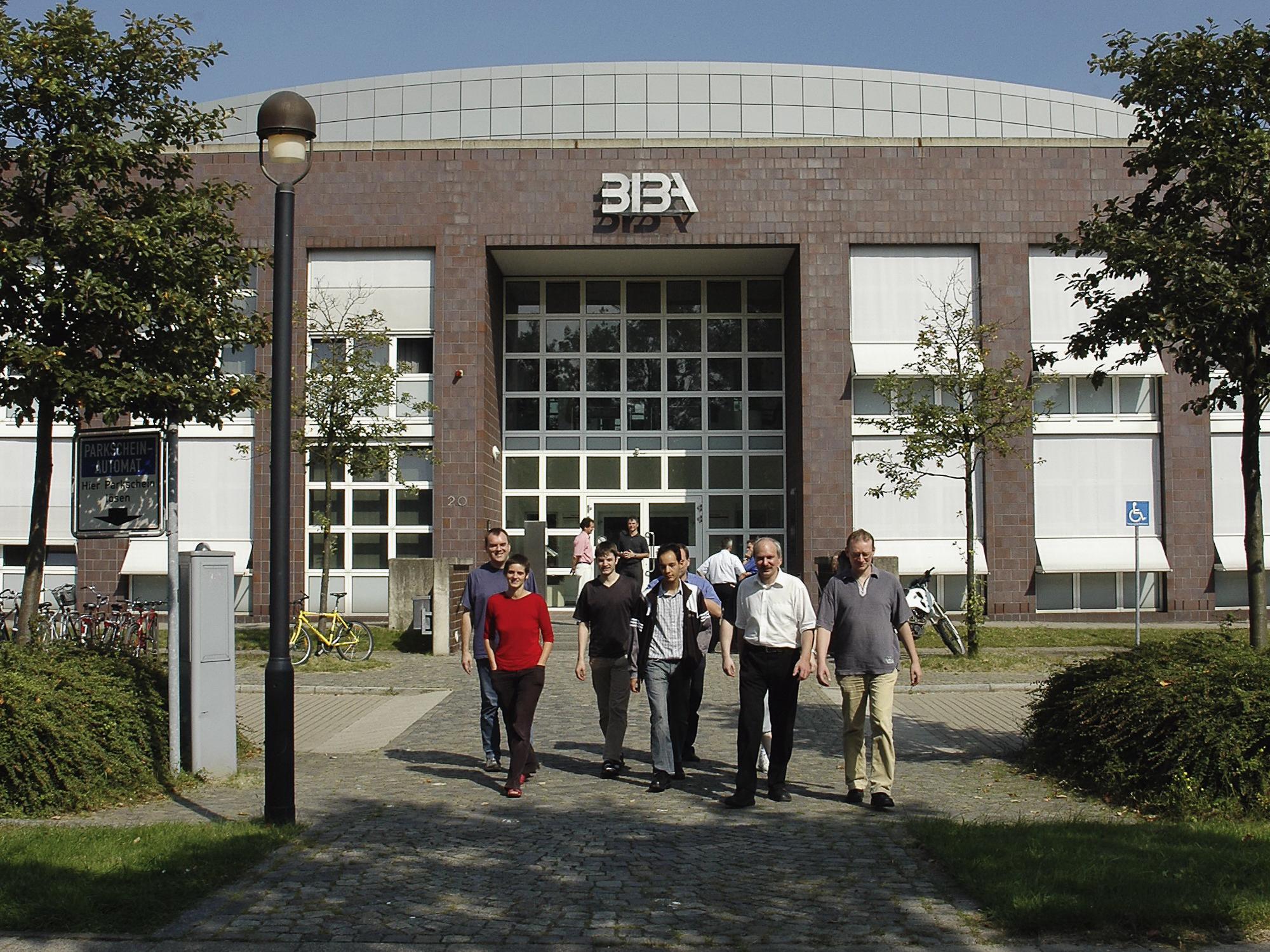 Bremer Institut für Produktion und Logistik GmbH
