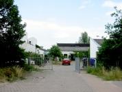 Biologischer Garten