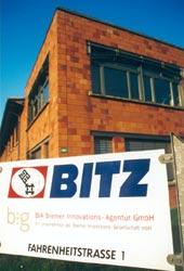 Bremer Innovations- und Technik-Zentrum