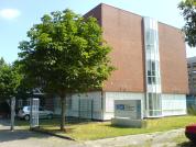 Robert-Hooke-Straße 5 (DFKI)