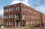 Forschungsverfügungsgebäude
