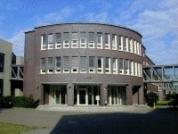 Forschungzentrum Bürogebäude