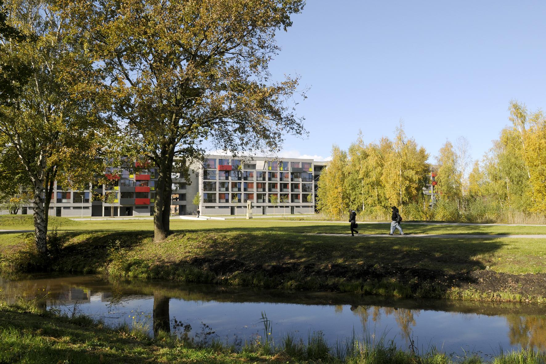 Galileo-Residenz