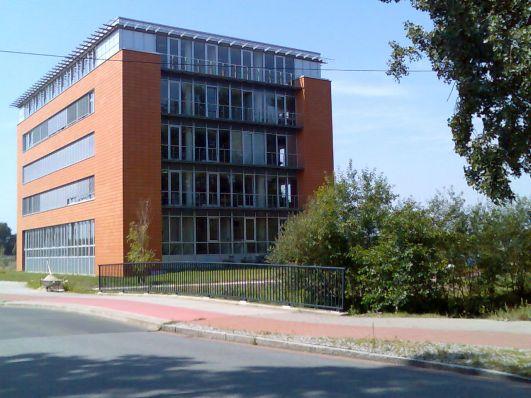 Gästehaus Lise Meitner Straße