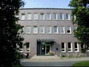 Institut für Werkstofftechnik (Halle 2A/2B)