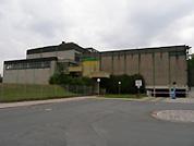 Zentrum für rhythmische Sportgymnastik