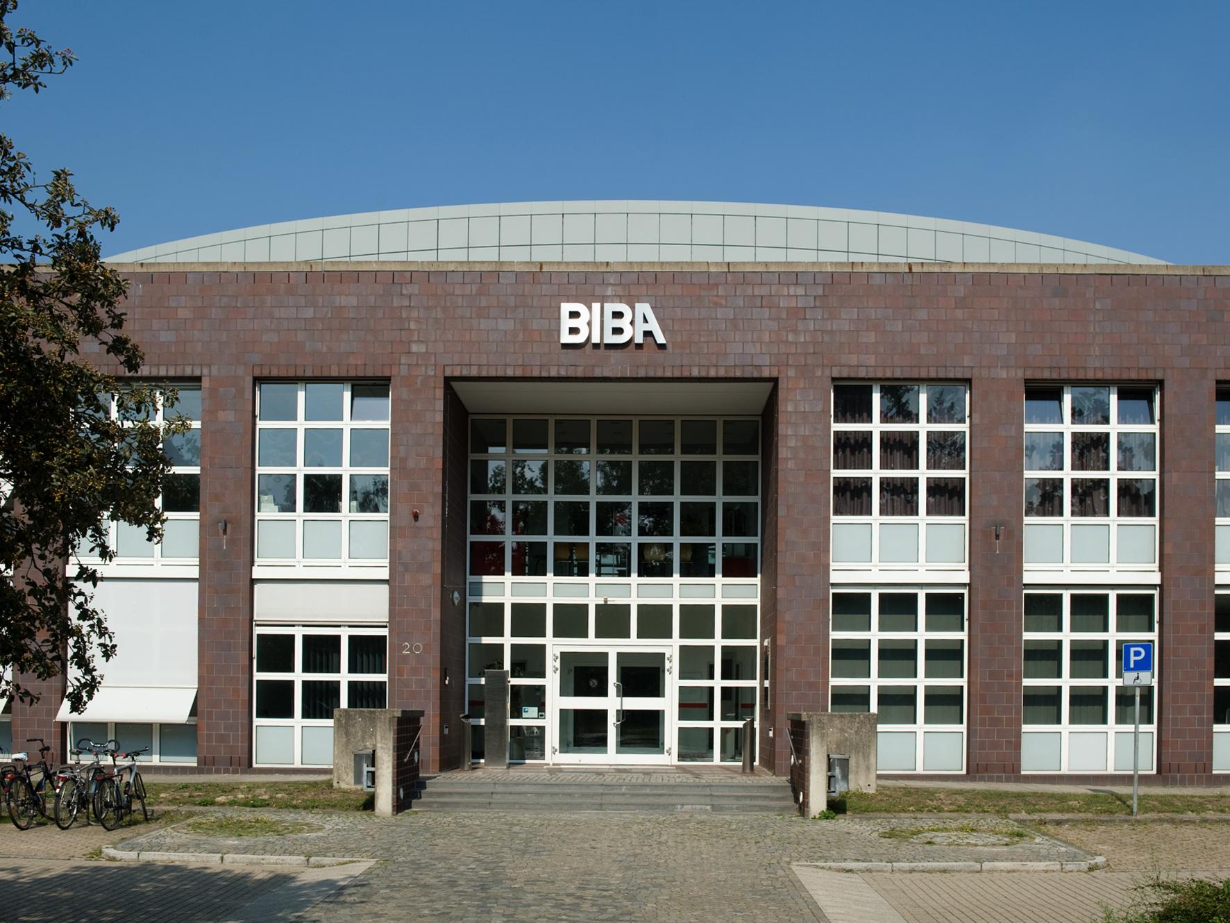 BIBA (Foto: Uni-Bremen)