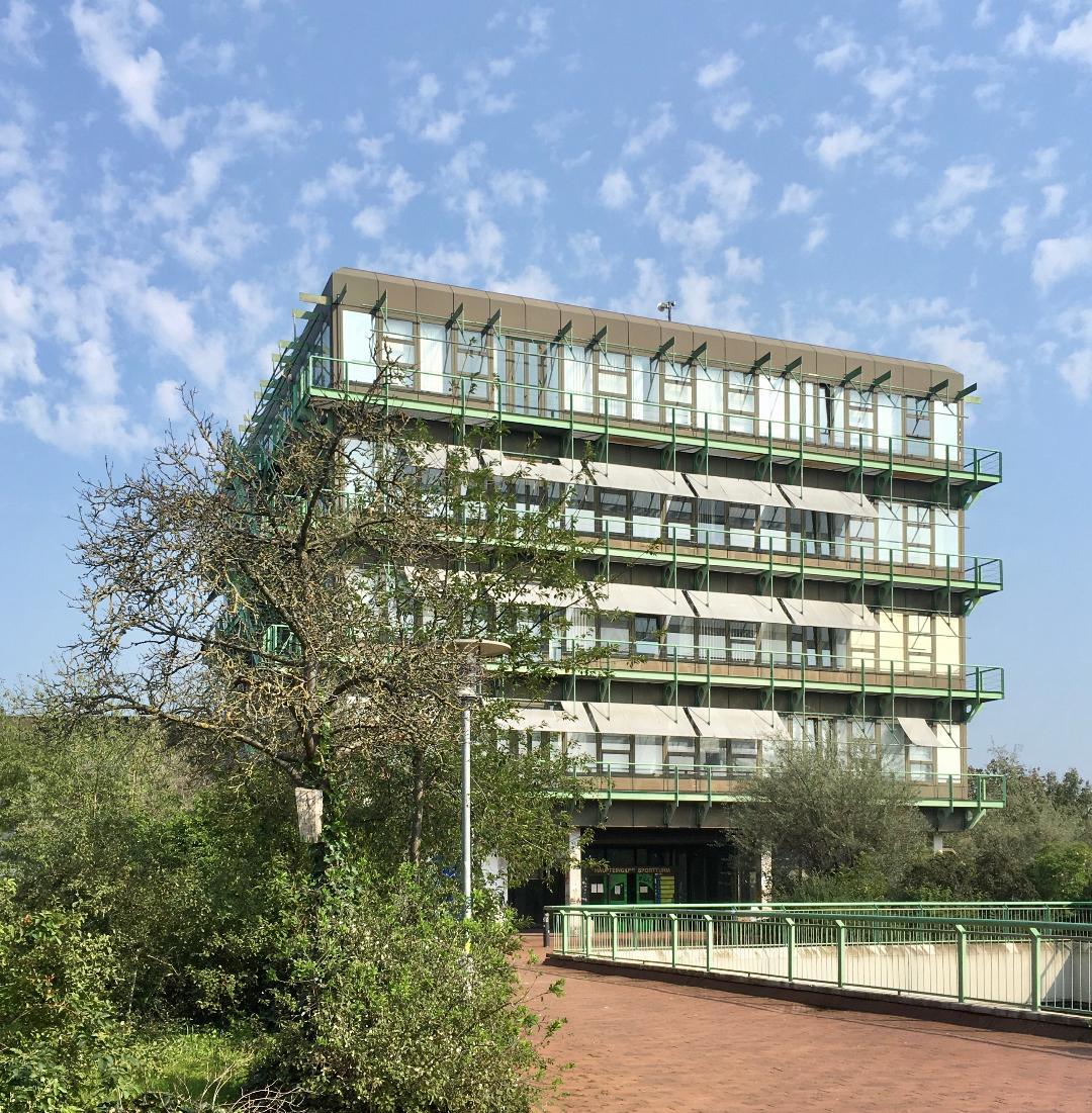 Sportturm (Foto: Uni Bremen)