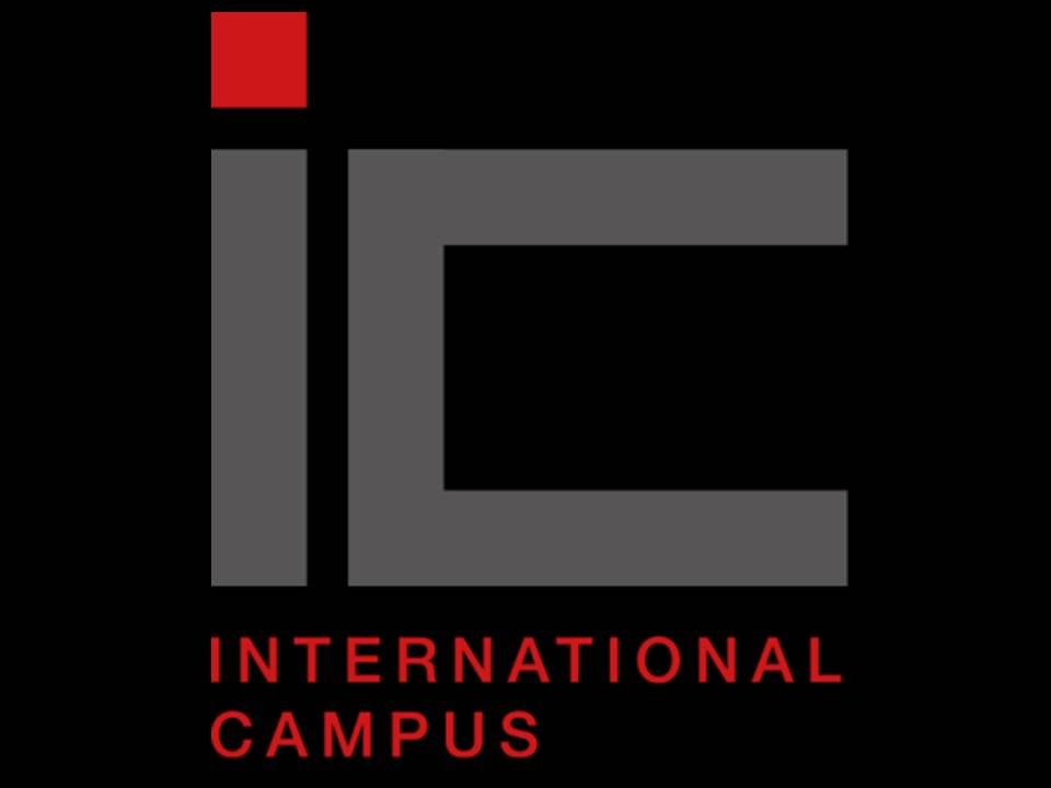 Logo International Campus AG