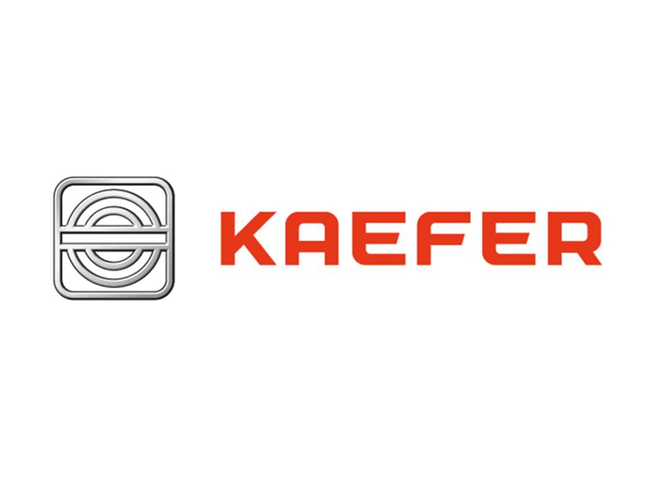 Logo KAEFER Isoliertechnik GmbH & Co. KG