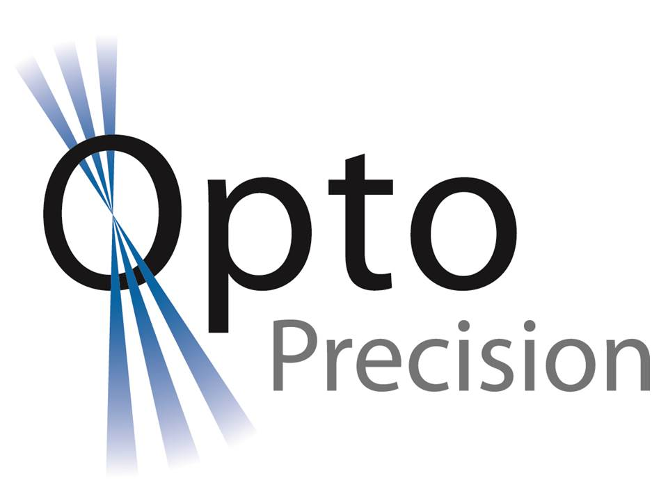 Logo OptoPrecision GmbH