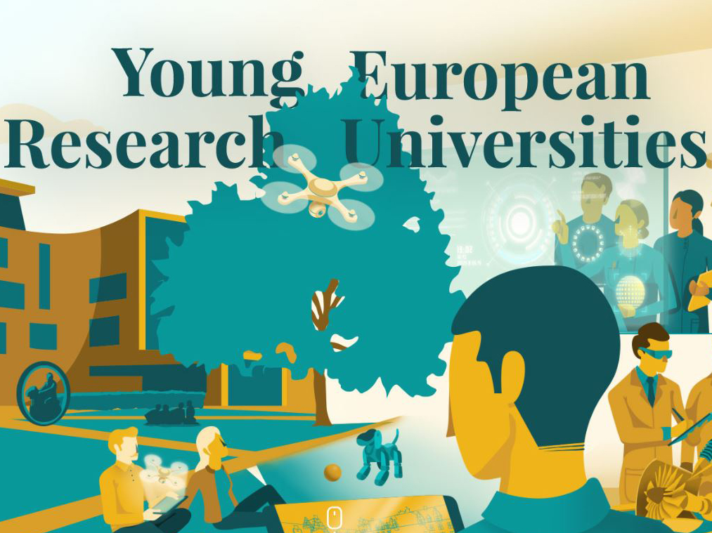 Young European Research Univesites
