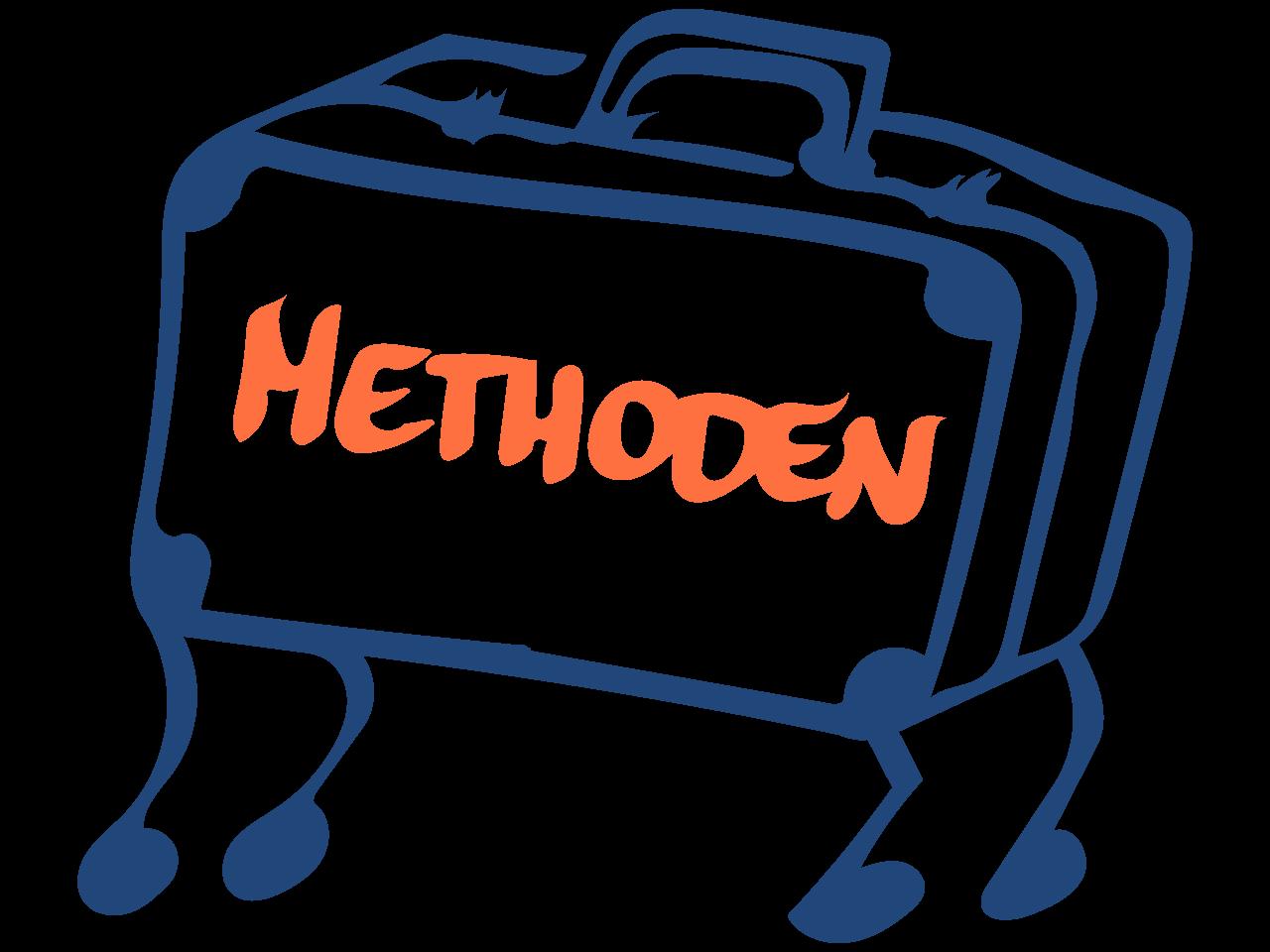 Methodenkoffer kennenlernen
